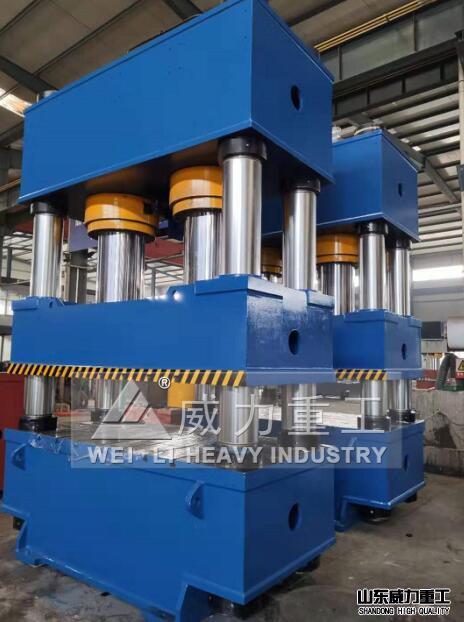 630吨伞齿轮热锻压力机生产工艺流程